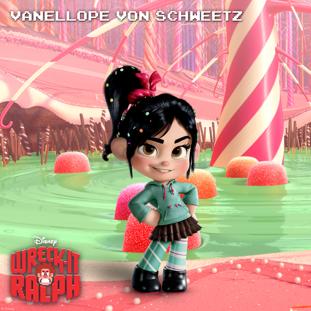 Review - Wreck-It Ralph