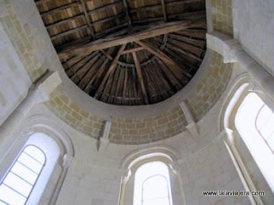 Abadia Arthous, Iglesia Notre Dame