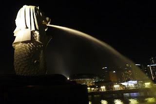 Singapore travel 2013