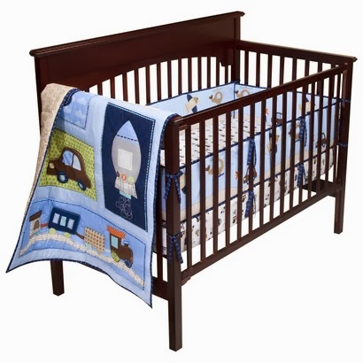 Complete Baby Bedding