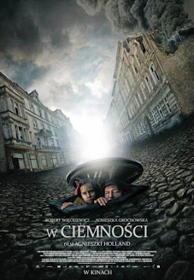 In Darkness (Ciemnosci)(2011) movie pelicula poster online