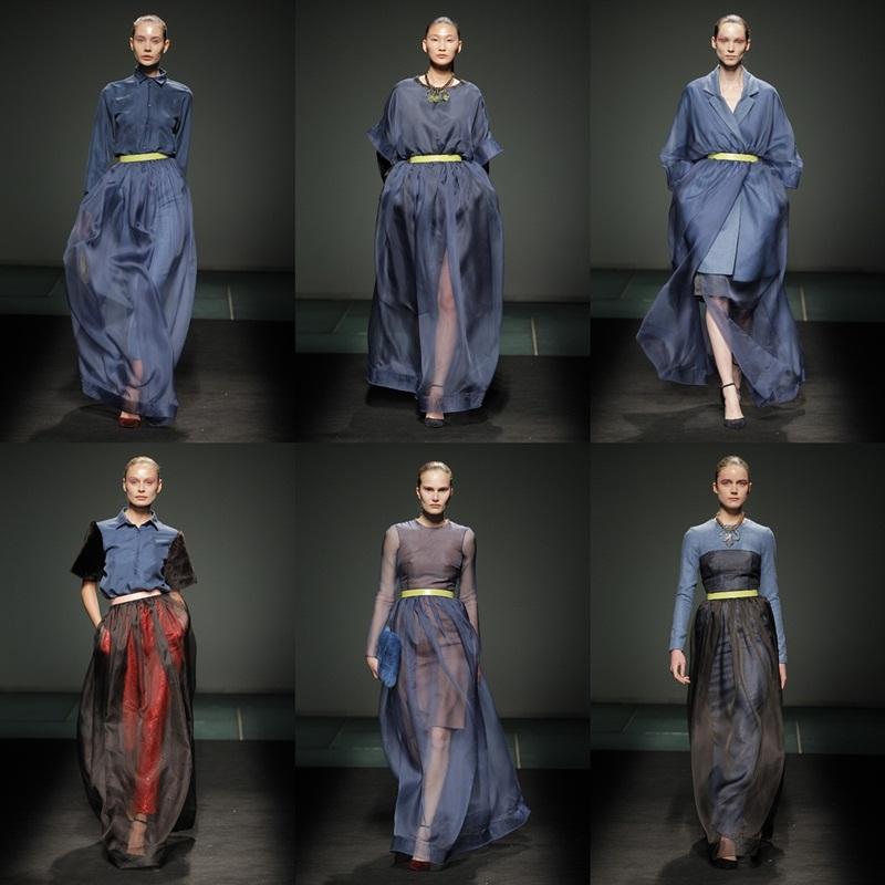 080 Barcelona Fashion - Juan Pedro Lopez