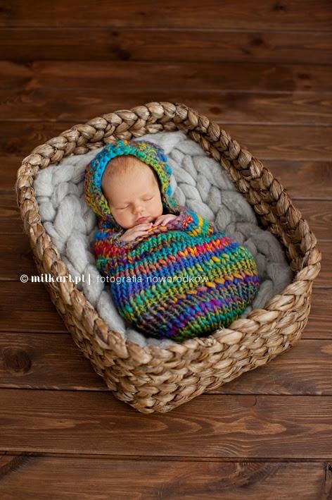 Sesje fotograficzne noworodków, zdjęcia niemowlaków, zdjęcia maluszków, fotografia dziecięca, studio fotograficzne Poznań