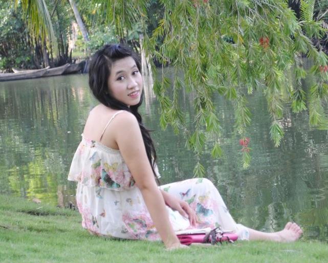 Phạm Thị Ngọc Huyền - TGL014