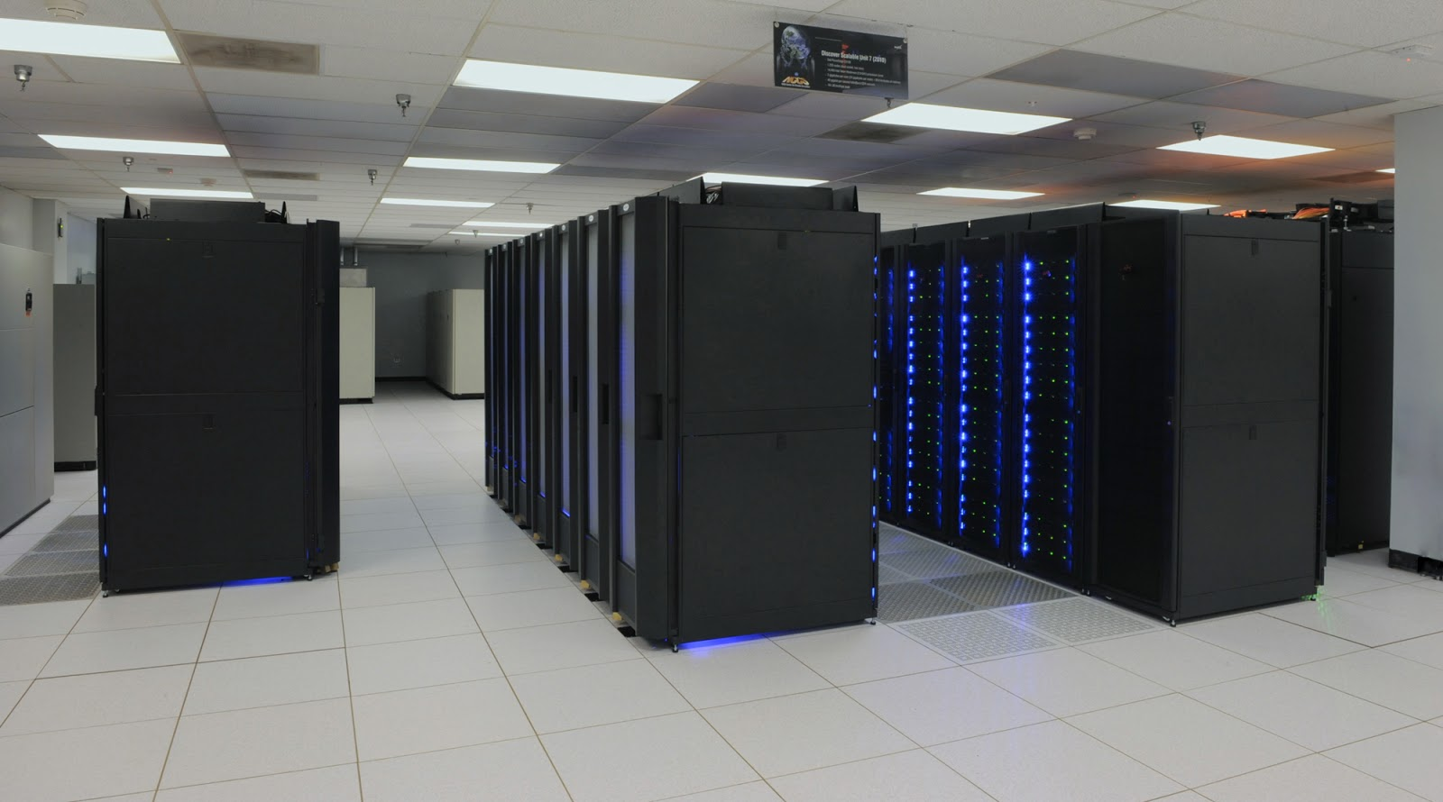 supercomputers computer and current processing capacity Take every computer in the world in 2007 and add their processing power than the world's supercomputers 40 percent of all computer capacity.