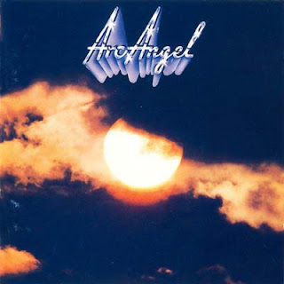 ArcAngel - ArcAngel (1983)