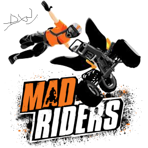 Download Mad Riders Free Game For Pc