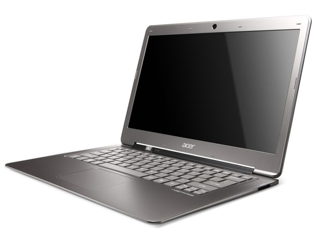 Poor Ultrabook Sales See Manufacturers Opting for Low Cost Machines