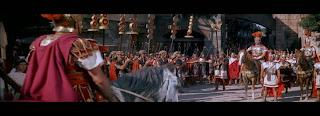 Ben-Hur 1959 - Secuencias de la película