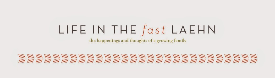 Life in the Fast Laehn