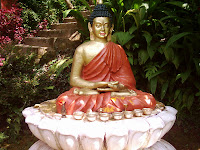 Image Of The Buddha