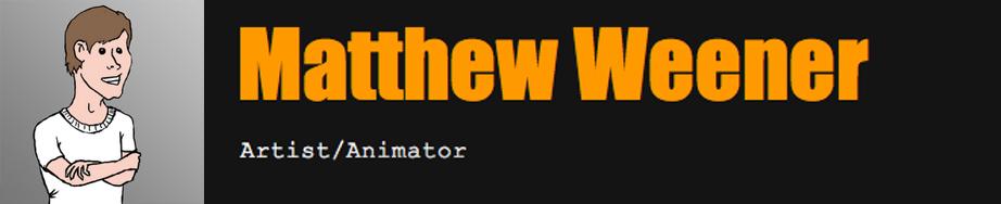 Matthew Weener