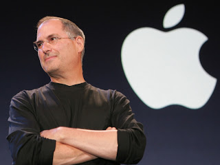 Steve Jobs Passed Away at The Age of 56