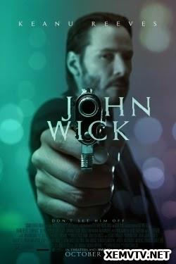Mạng Đổi Mạng - John Wick