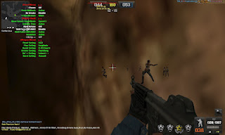 Download Cheat PB Point Blank 1 Mei 2012 Terbaru - Update chit PB tanggal 01032012