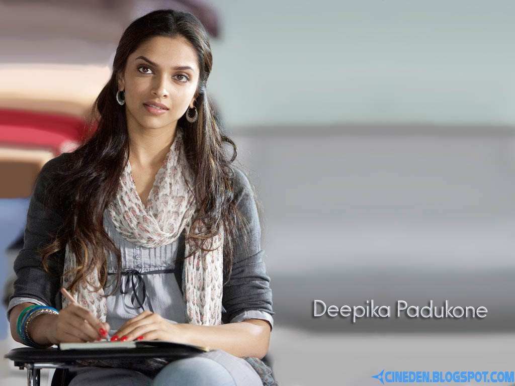 Deepika Padukone: I wish, I was a part of 'Rockstar'