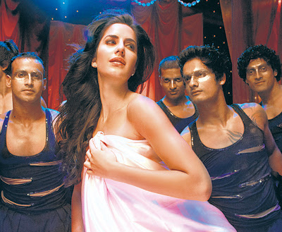 Katrina kaif Hot Song Sheila
