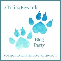 The Train for Rewards Blog Party
