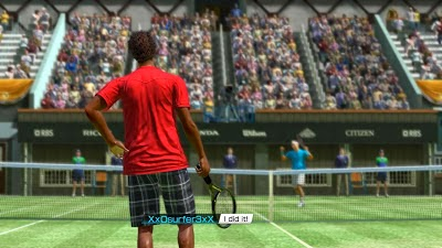 3D Tennis For PC Windows 7, 8, 10, XP Free Download