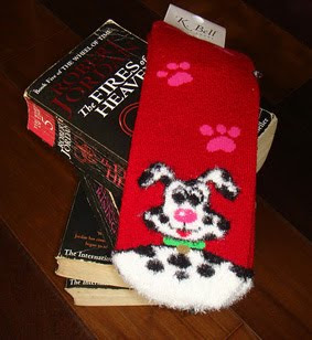 Doggie Slipper Socks