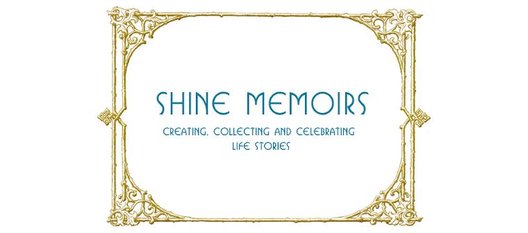 Shine Memoirs