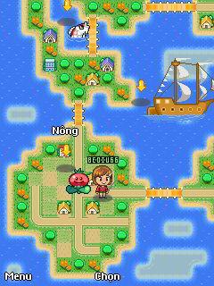 Game Chibbi Online - Vương Quốc Thần Tiên