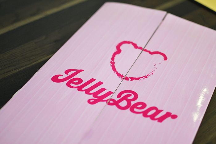Jellybear Glasgow Review | Colours and Carousels - Scottish Lifestyle Blog
