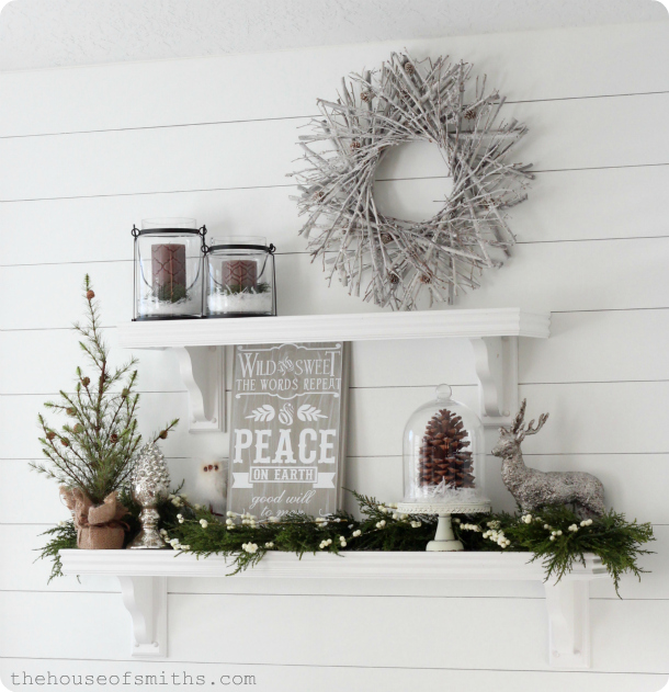 Christmas Winter Wonderland Decorations Images Pictures