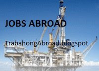 Jobs Abroad