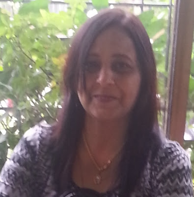 Neeta Shah- Aasha Realtors