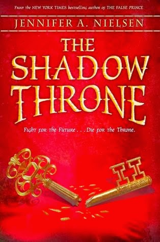 http://www.bookdepository.com/Shadow-Throne-Jennifer-Nielsen/9780545284189/?a_aid=jbblkh