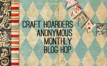 Craft Hoarders Anonymous