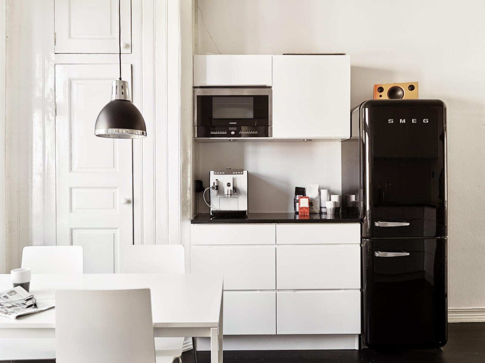 Stile scandinavo applicazione pratica coffee break - Sme arredo bagno ...