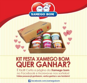 Sorteios Xamego Bom