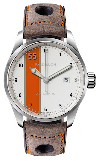 Montre Raidillon Racing