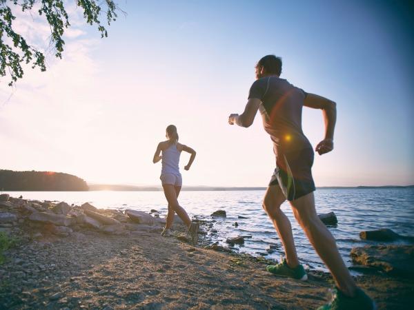¡Empieza a correr hoy mismo! 15 Razones de peso para hacerlo
