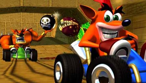 Download Crash Team Racing Full Version