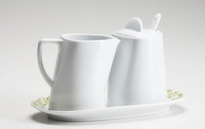 Creative and Cool Sugar and Creamer Sets (15) 5