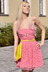 Blog moda fashion