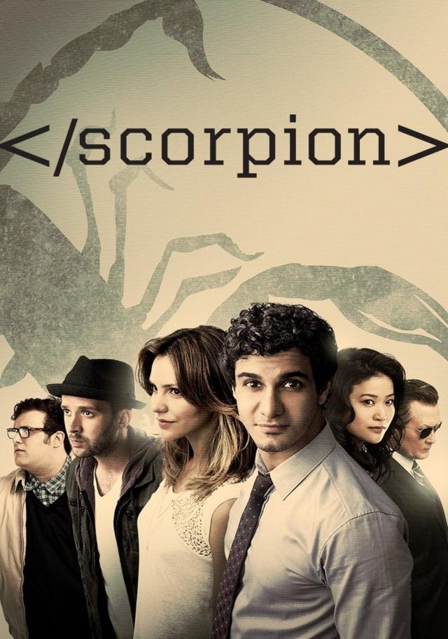 Bọ Cạp 3 - Scorpion 3 (2016)