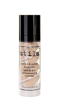 Review Stila Perfect And Correct Foundation Makeup