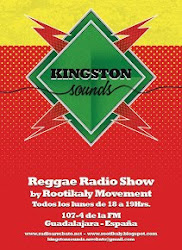 KINGSTON SOUNDS