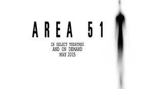 Area 51 (II) 2015