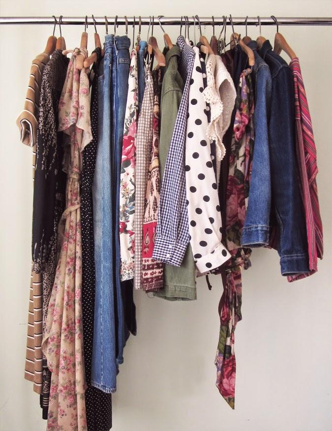 Blog mode, vetements fashion, fashion blog -Etsy Update: Essentials - 0