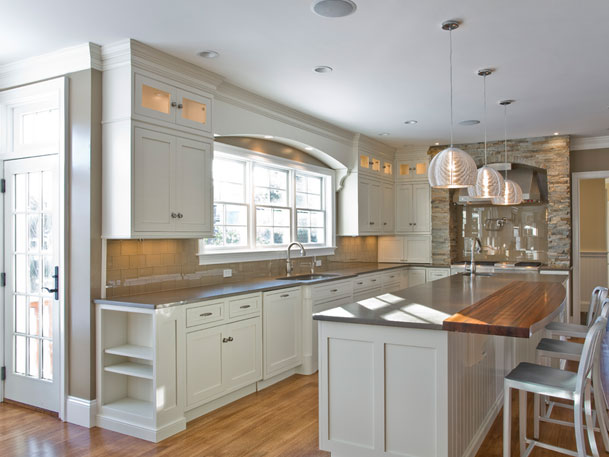 Life as it is hgtv best kitchens of 2011 for Best kitchen designs 2011