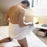 Usia Bisa Menyebabkan Perubahan Ukuran Penis