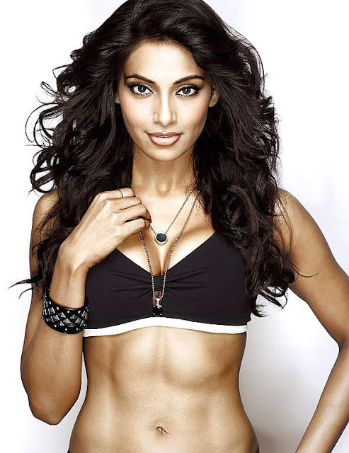 The Hottest Bollywood Women-Bipasha Basu