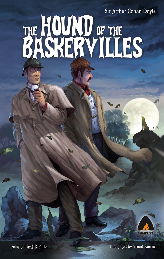 The Hound of the Baskervilles | Summary & Facts | Britannica