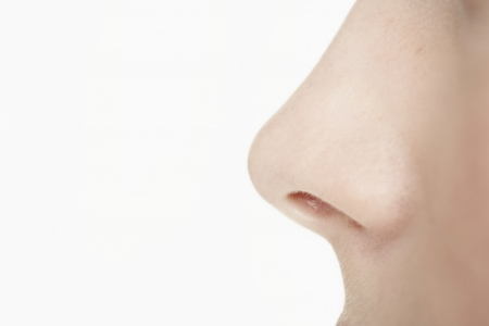 täppt i näsan tips