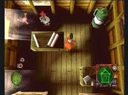 Download Chicken Run Games PS1 For PC Full Version Free